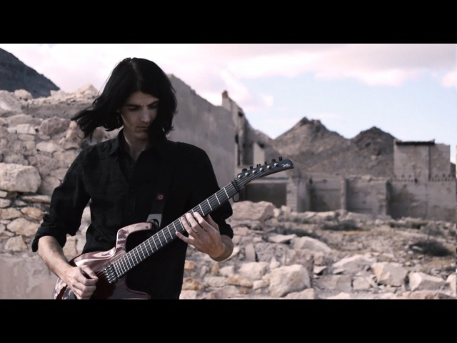 Dan Mumm - Synchronicity - (Official Music Video) 2016 Neo-Classical Metal