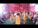 Утренник Золотая Осень в средней группе 2015 Детский сад №17 г Грозный