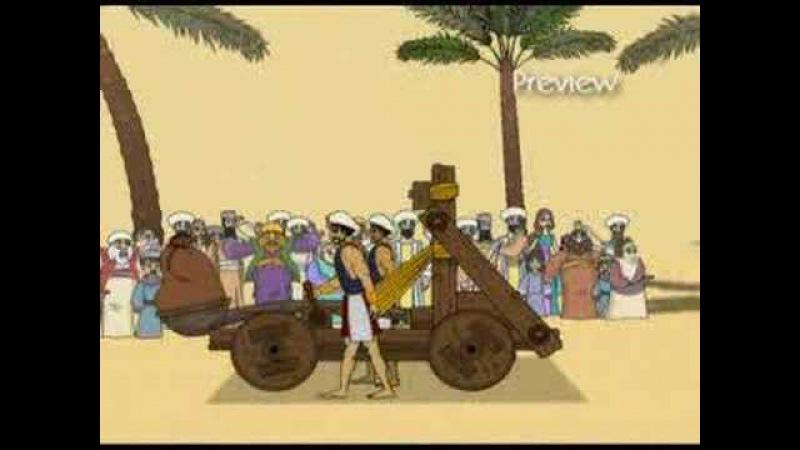 История пророка Ибрахима галейхи ссалям (коротко)
