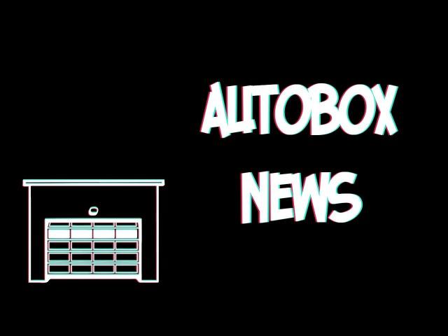 AutoBox News 27 06 3 07 Как выиграть приору и о Karma Revero Kia GT Renault Alaskan