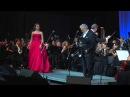 Placido Domingo, Aida Garifullina - Violetta-Germont duet (G. Verdi - La Traviata)