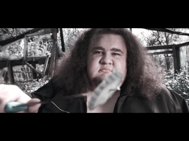 Szad Akrobata (Trzeci Wymiar) - Kaktus (scr. DJ Slime, prod. Szur) [Official Video]