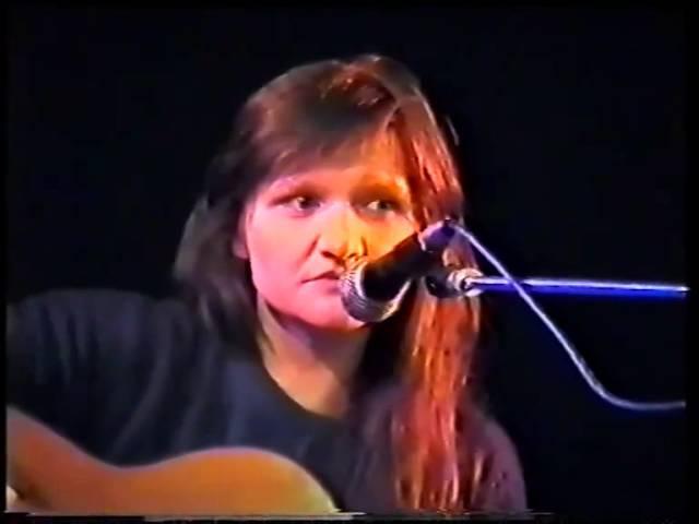 Концерт фрагмент Вера Надежда Любовь 2001 год