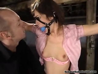 Faith leon sex and submission