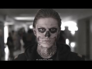 Тейт Лэнгдон / Tate Langdon | Американская История Ужасов / American Horror Story