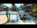Кунг-Фу Панда : Праздничный выпуск
