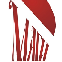 Логотип Гусли. Мастерская гусельного искусства.