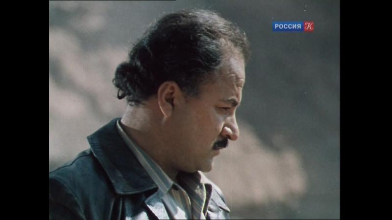СЕМЕЙНЫЕ ДЕЛА ГАЮРОВЫХ 1 серия