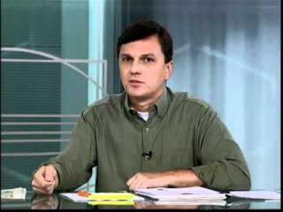 Mauro Cézar Pereira fala sobre Corinthians 1 x 0 Cruzeiro brasileirao 2010 (Roubado)