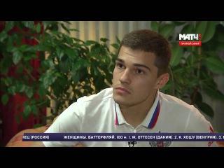 Российские футболисты готовятся к встрече с Ельциным и Ко на фоне жары