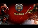 Dota 2 GUAP vs ELTECH game 1