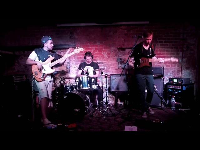 Jel - O - Dear Sunset (Live 12.07.2016)