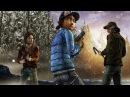 The Walking Dead Season Two A Telltale Games Series Episode 4 'Amid the Ruins' Trailer