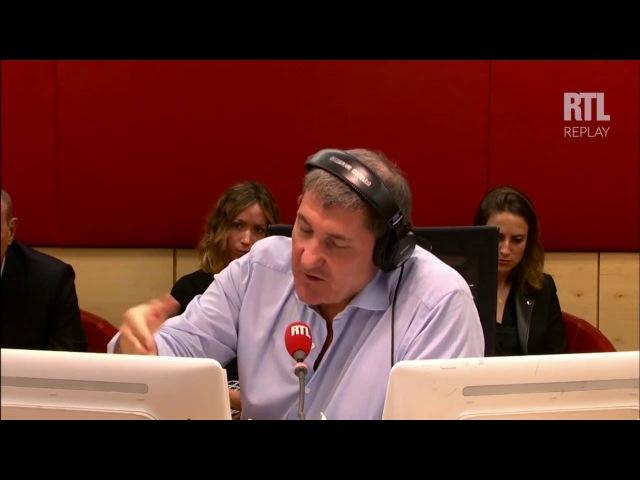 Éric Zemmour affirme l'opération ronces dans les banlieues