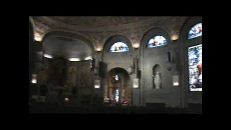 Rafael Guastavino Basilica of St Lawrence