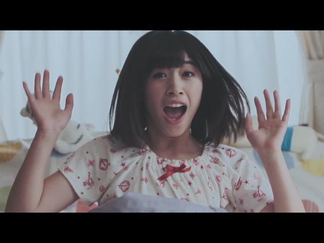 バレバレI LOVE YOU フューチャーミュージックビデオ アプガ制服青春コレ 124