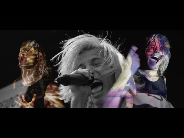 I SEE STARS Running With Scissors Official Music Video