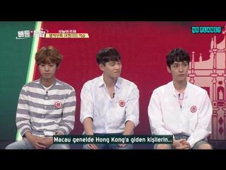 160618 Battle Trip 10. Bölüm - Has Erkeklerin Turu Joonyoung & Jonghyun & Taejoon (Türkçe Altyazılı)