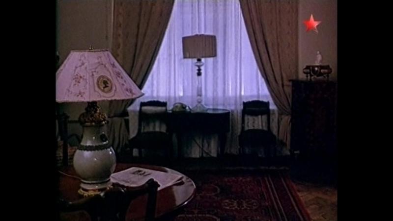 1980 Сергей Иванович уходит на пенсию (Шустер Соломон 1934-1995]