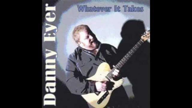 Danny Eyer - Im Sorry