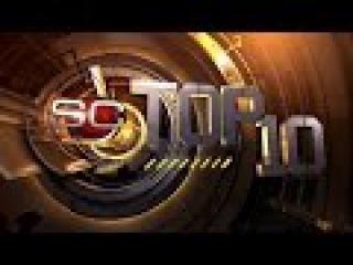 TSN - Top 10 Ovechkin & Crosby Plays