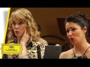 Anna Netrebko Elīna Garanča Offenbach 'Barcarolle' from Les Contes d'Hoffmann