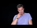 Fifty Shades Darker Extra - James Foley and Jamie Dornan