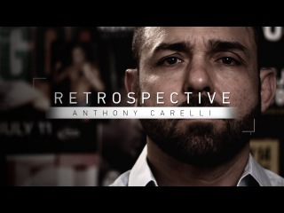 "#My1 Retrospective: Anthony ""Santino Marella"" Carelli - Part 1 - Watch Wed. Sept. 28 at 7 p.m. ET on FN"