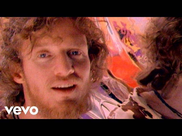 Spin Doctors Little Miss Can't Be Wrong Official Video