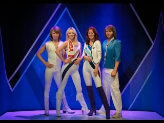 THE ABBA MUSEUM HAS A NEW ABBA ATTRACTION
