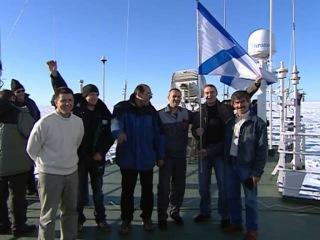 Арктическая глубоководная экспедиция - 2007