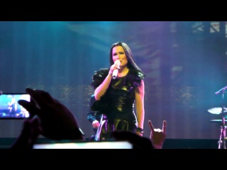 Tarja Turunen, Barba Negra Music Club, 2017-02-01. (7.)