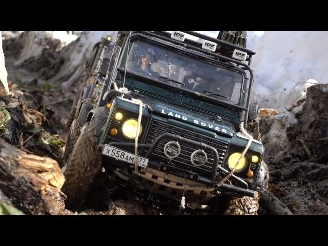 Land Rover defender 90 WildBrit defender 110 HCPU