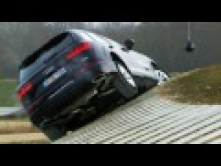 4x4 Legend AUDI Ur-Quattro 80 Coupé A1 Technology - Interior and Drive - ®AUTOGO®