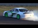 Drift Free Practice - 1JZ AE86, V10 BMW 1M, RB25 S14A More!