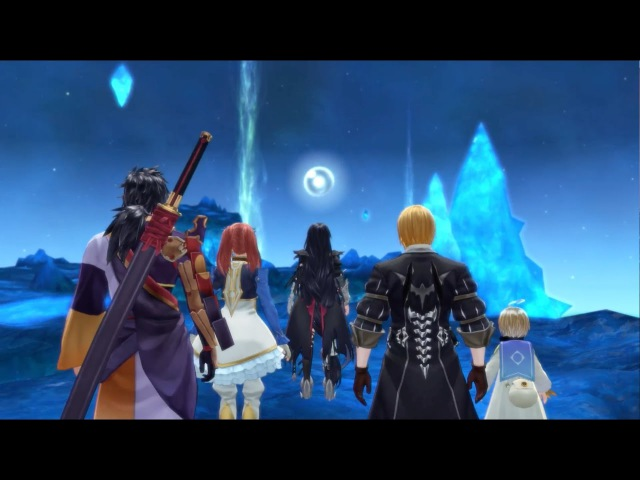 Tales of Berseria - Launch Trailer   PS4, PC (Steam)