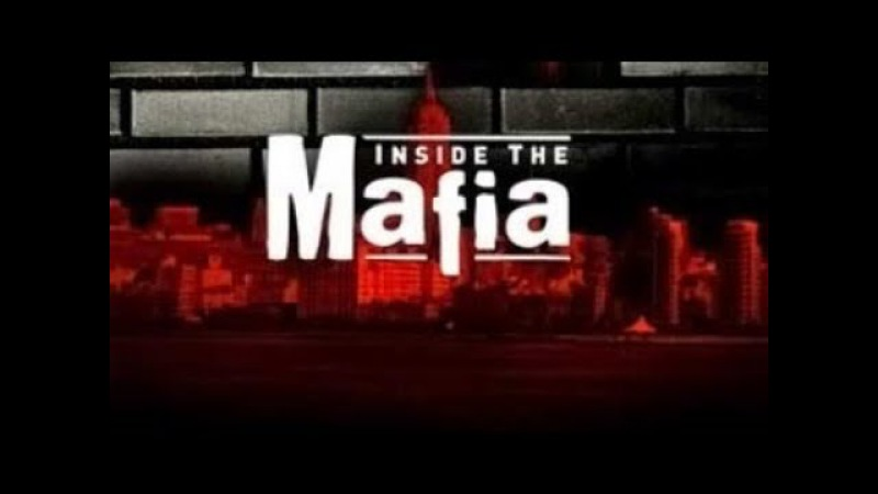 Итальянская мафия в США часть №1 Зарождение Документальный фильм