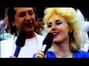 Lepa Brena i Miroslav Ilic Zivela Jugoslavija Dan mladosti Beograd 1985