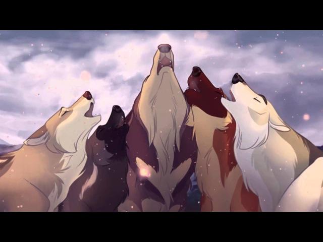 Anime Wolves Timber - by Pitbull ft. Ke$ha