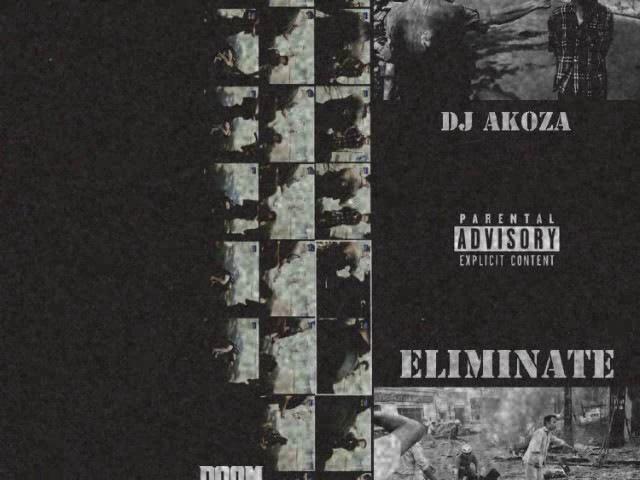 DJ AKOZA ELIMINATE INSTRUMENTAL TAPE смотреть онлайн без регистрации