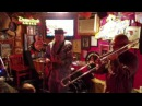 J W DUBBERS BLUES BANDS FAT TUESDAY NATES SEAFOOD ADDISON TEXAS