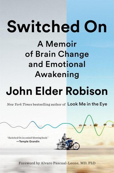 John Elder Robison - Switched On
