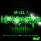 Обложка My Heartbeat - Angel-A