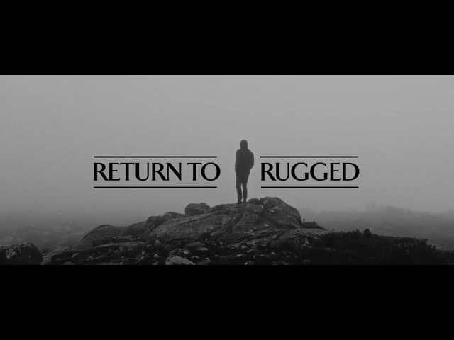 JAMES BOAG RETURN TO RUGGED