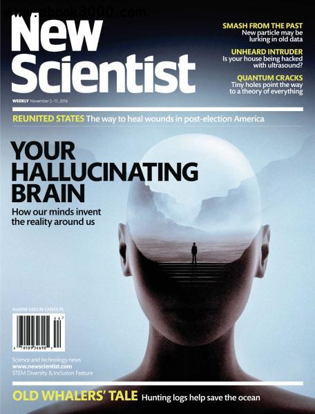New Scientist November 5 2016