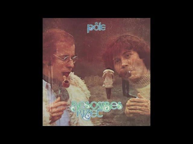 Besombes Rizet Pôle Full Album