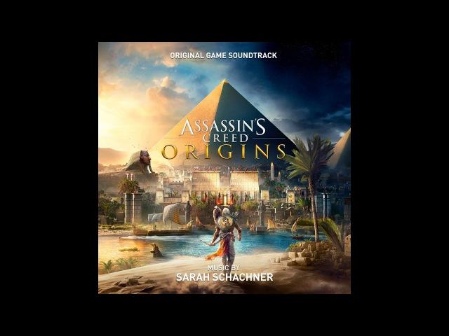 Assassin's Creed Origins Full Soundtrack Sarah Schachner