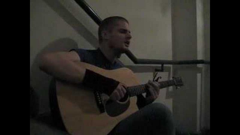 Jay Brannan - Both Hands (Ani DiFranco cover)