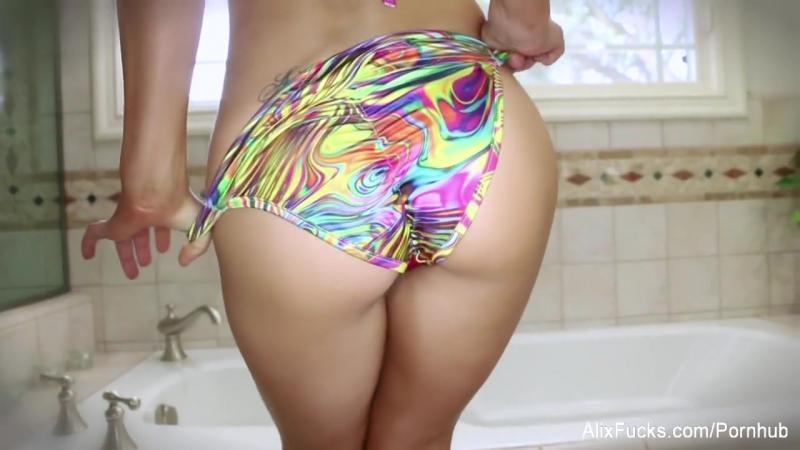 Alix teases the camera in a fun bikini Milf mature Ass Babes Няшка Русское домашние Порно anal fuck блондиночка сосёт  Эротика С