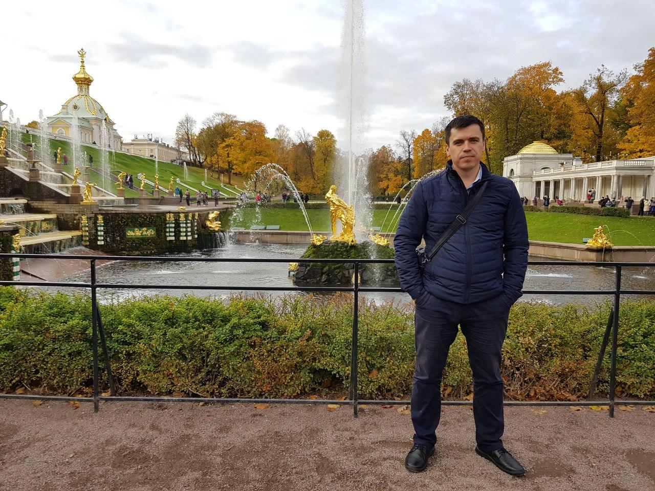 Бычков дмитрий фотографии